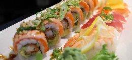 Los alimentos básicos de la cocina japonesa